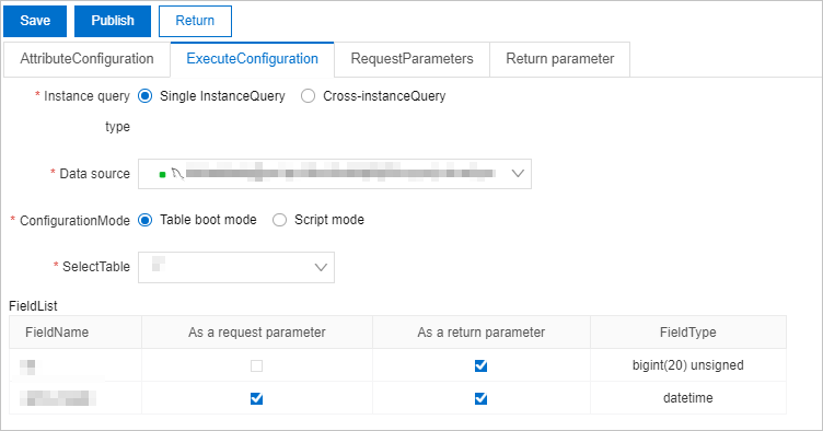 Data Service API Development2