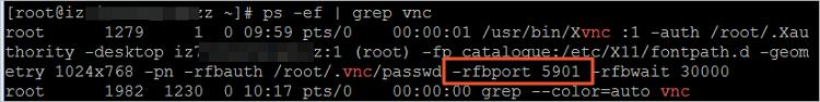 CentOS7.2_ps运行结果