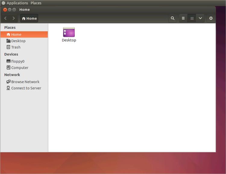 Ubuntu_VNC Server实现GNOME桌面访问