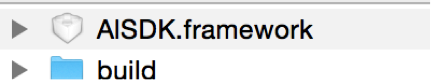 AISDK.framework文件