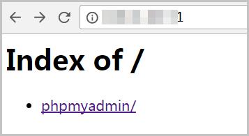 删除PHPWind后访问站点
