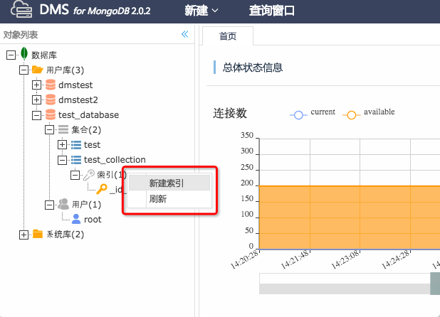 mongodb-create-index