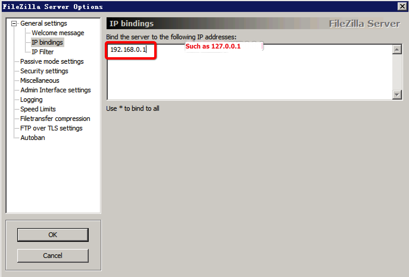 Harden FileZilla FTP Server - Security Deployment Guide