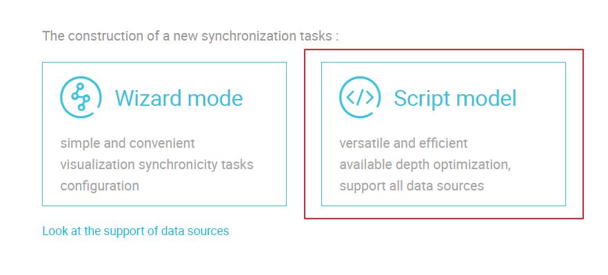 Script-Mode