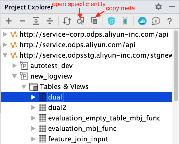 project_explorer