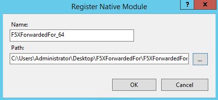 Add DLL file