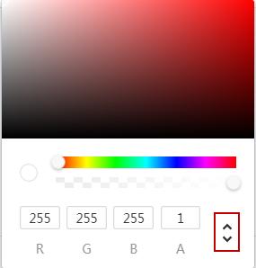 EditColorMode