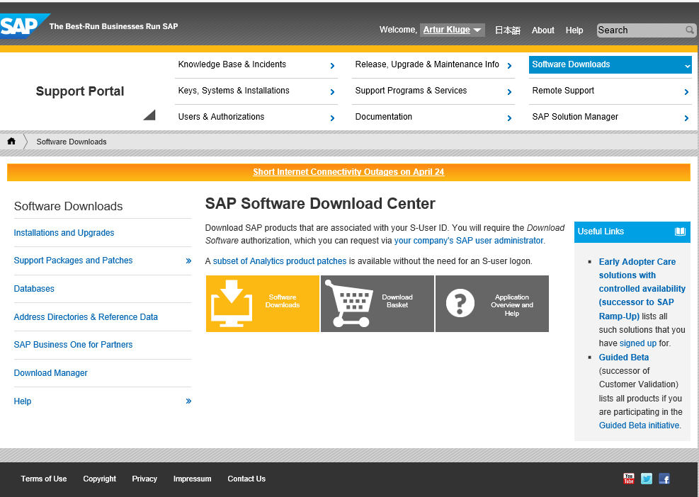 sap-hana-implementation-sap-download