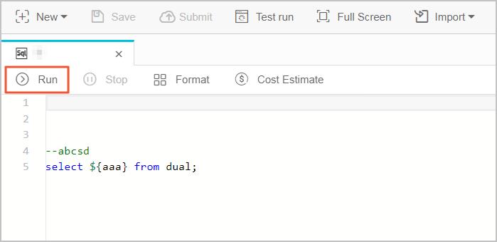 RunScript