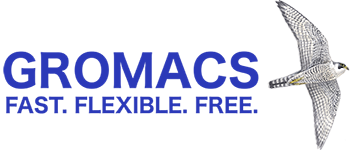 gromacs logo