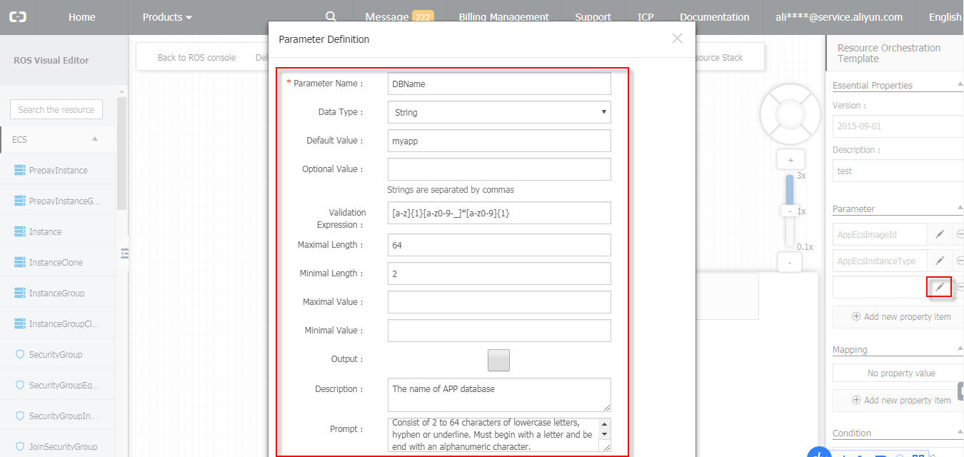 Visual Editor4
