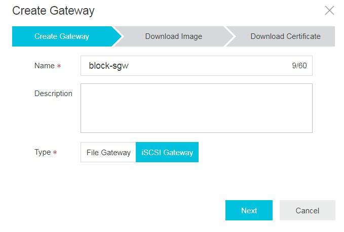 VM installation - Quick Start| Alibaba Cloud Documentation