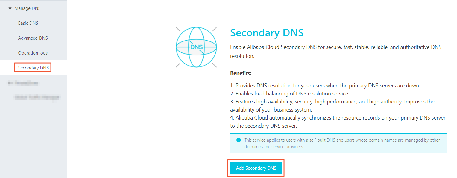 add-secondary-dns-button
