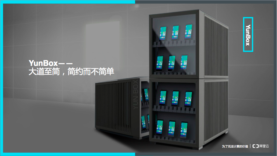 yunbox